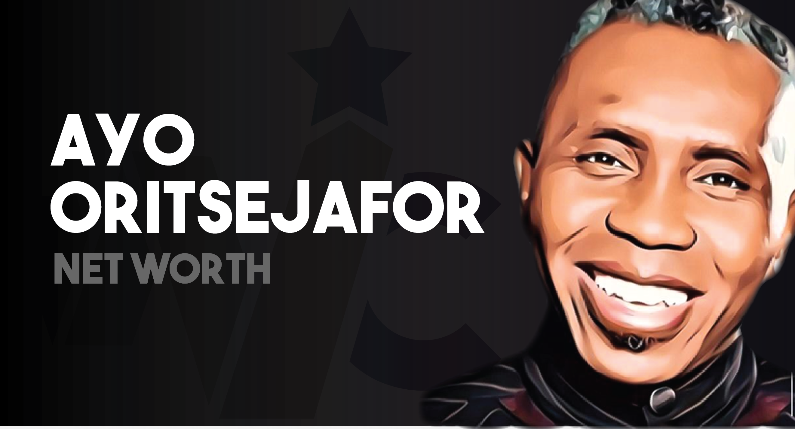 Ayo Oritsejafor - Networth