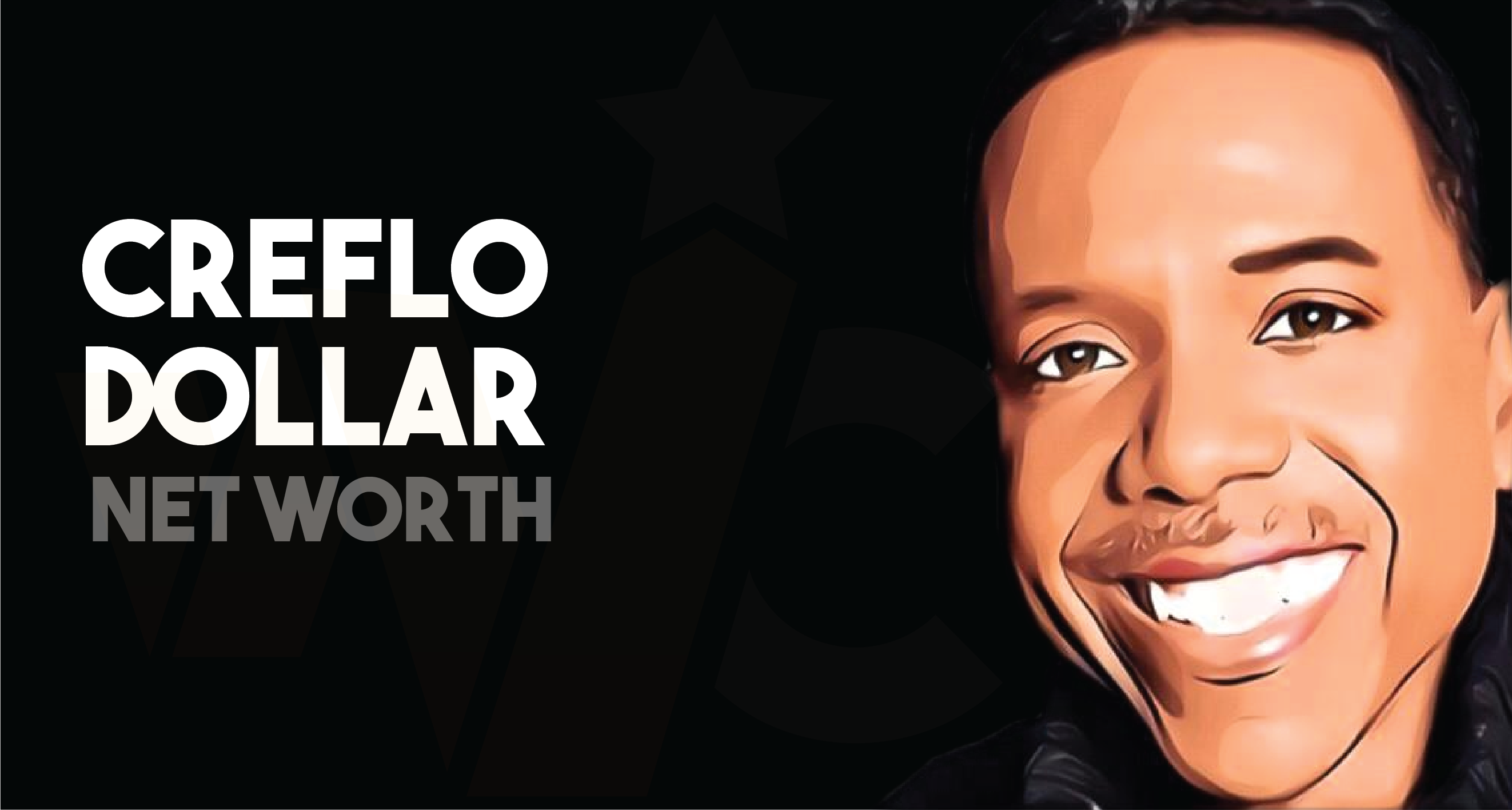 Creflo Dollar - Net worth