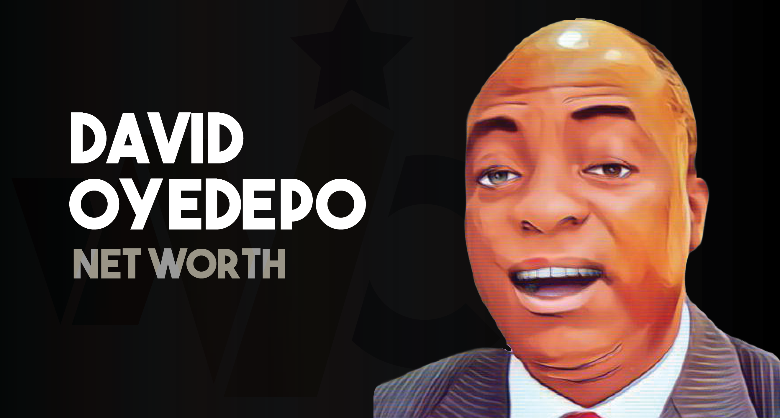 David Oyedepo - Net Worth