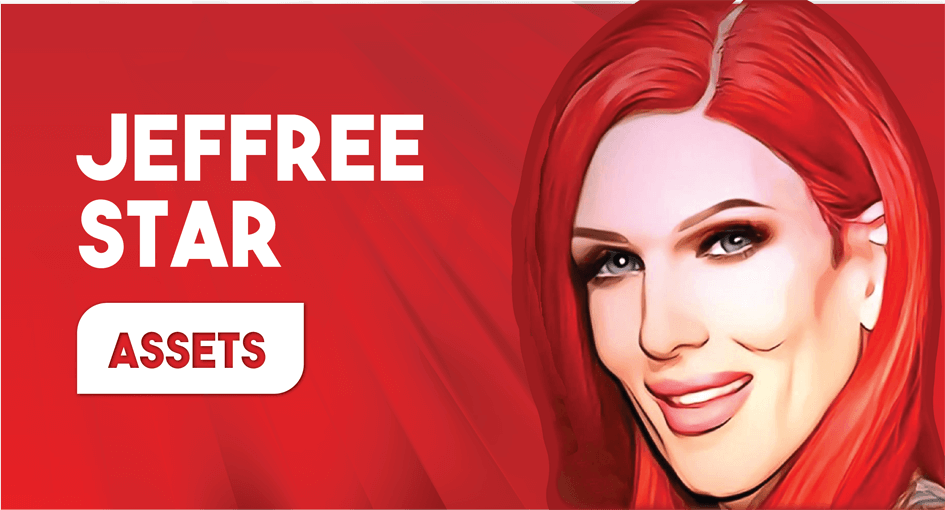 Jeffree Star Assets