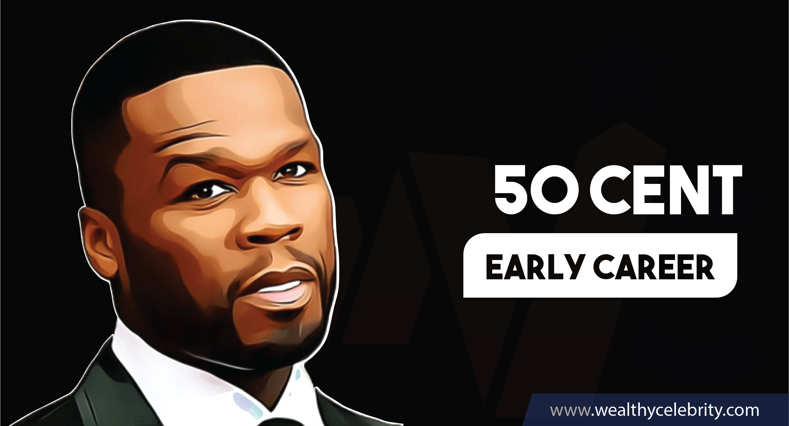 50 Cent_Early Career