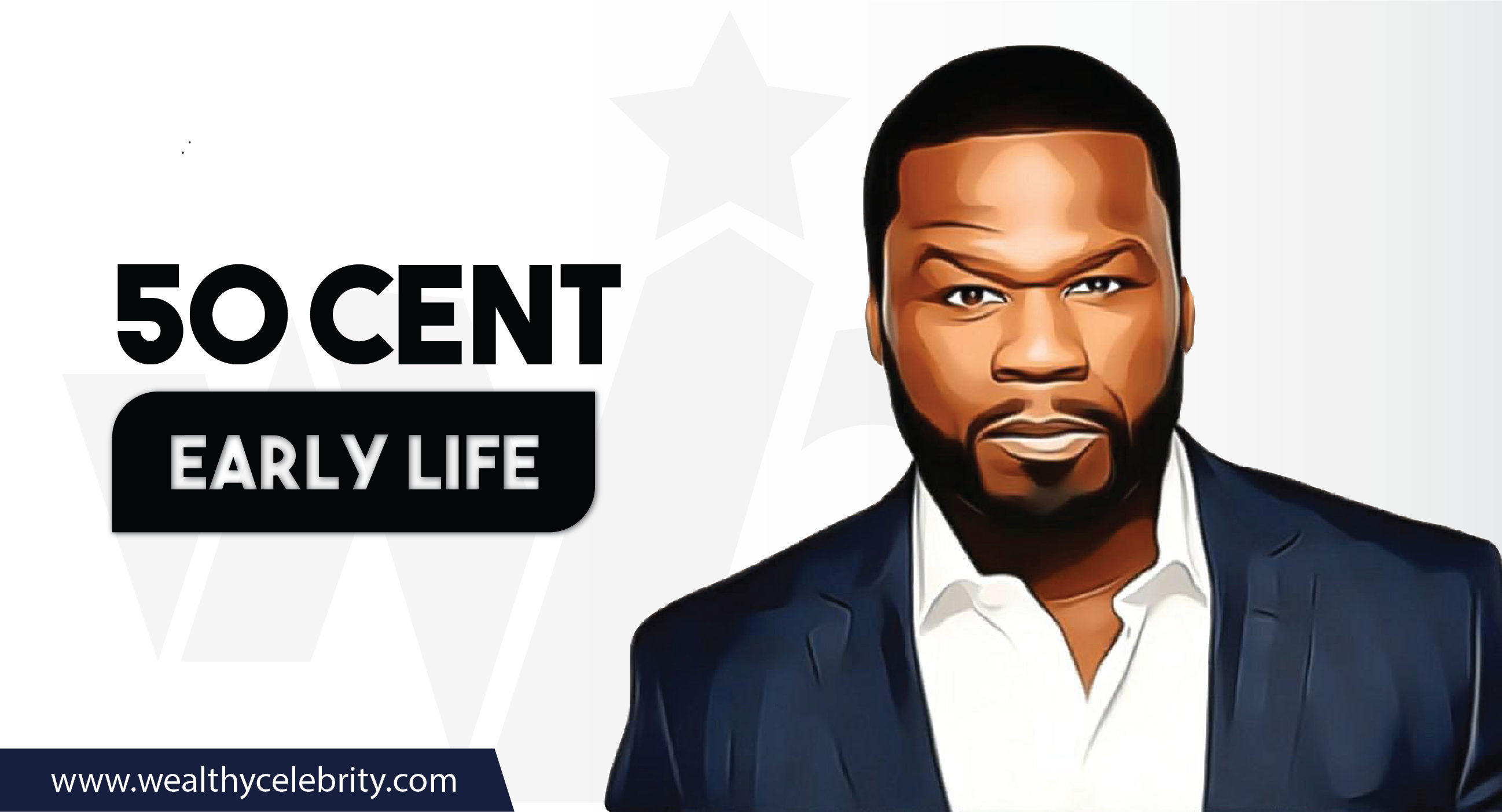 50 Cent_Early Life