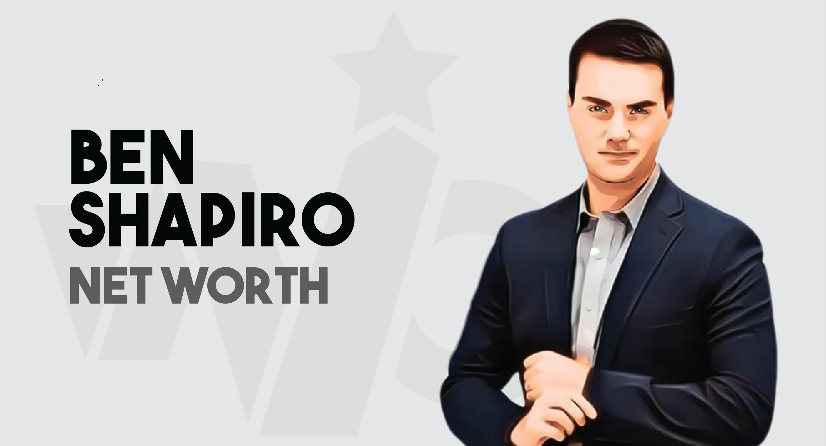 Ben Shapiro_Net worth
