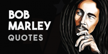 Famous Bob Marley Quotes and Saying