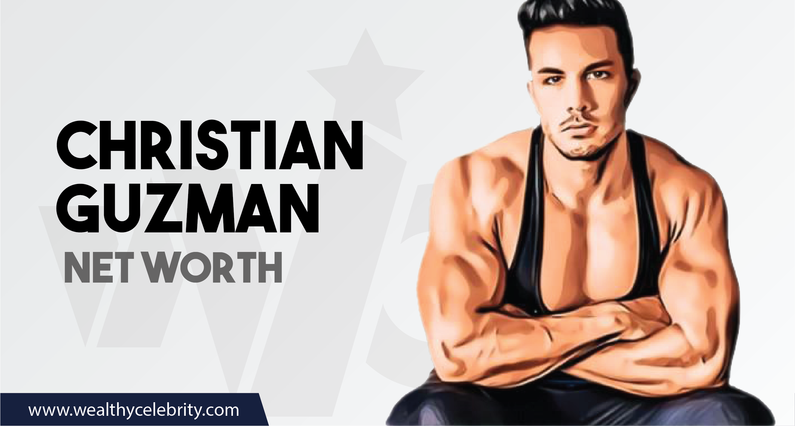 Christian Guzman_Net Worth