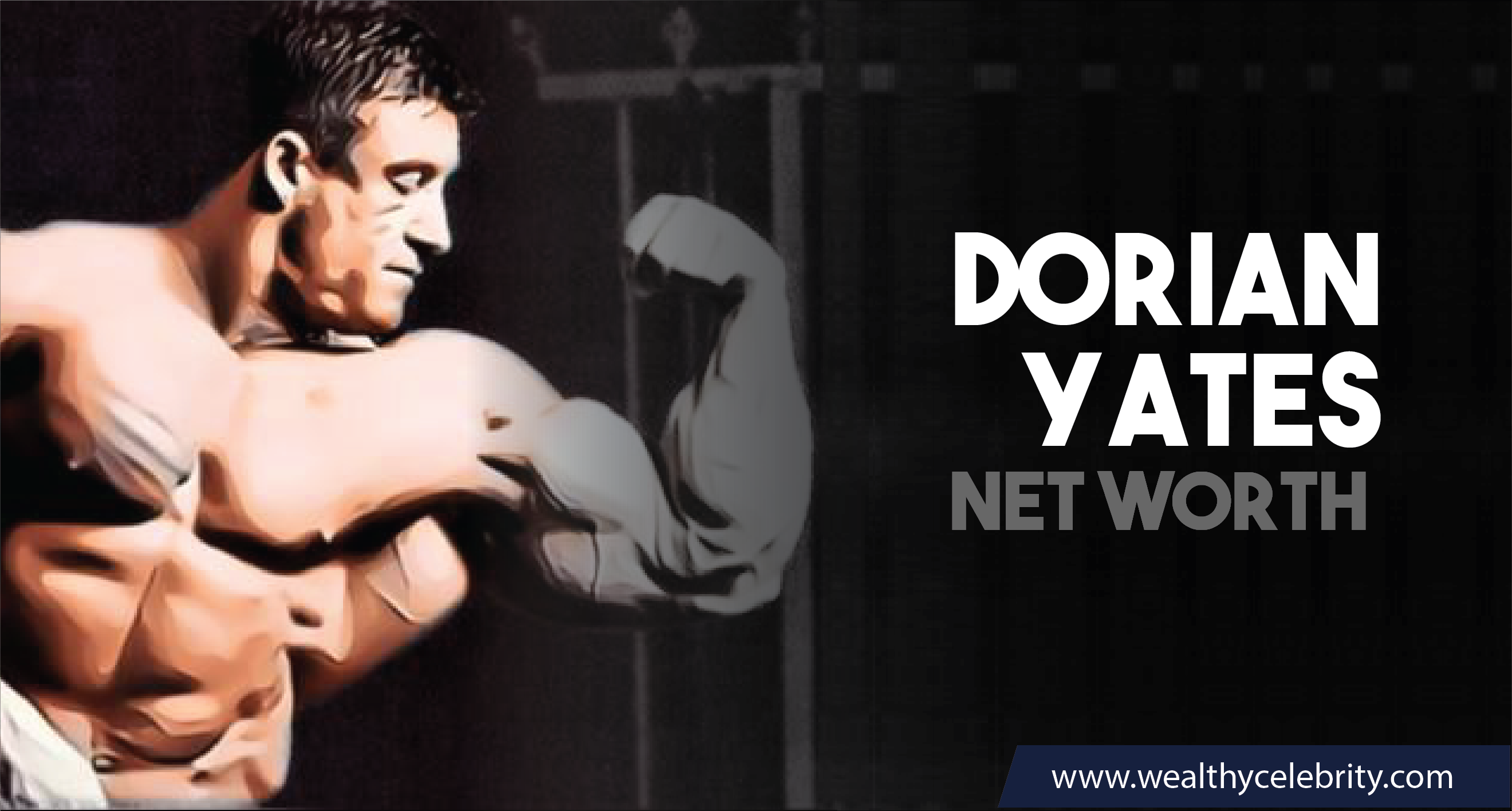 Dorian Yates_Net worth
