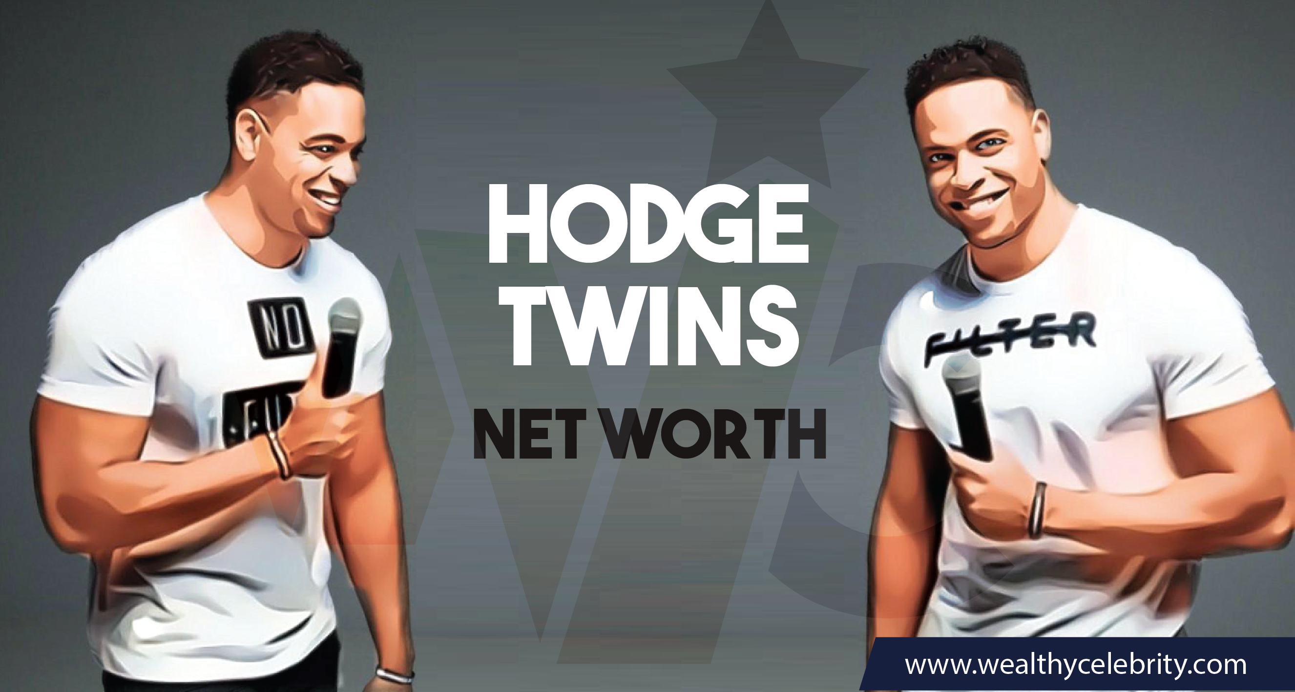 Hodge Twins_Net worth