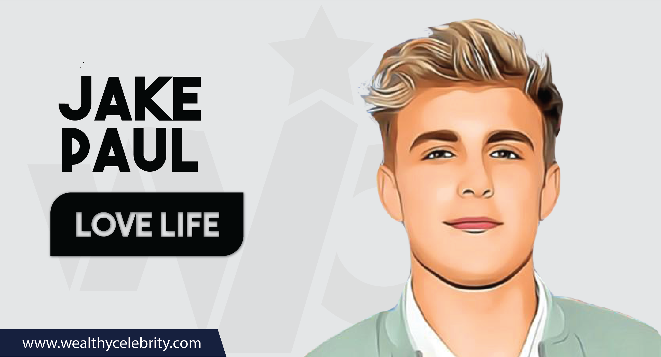 Jake Paul_Love Life