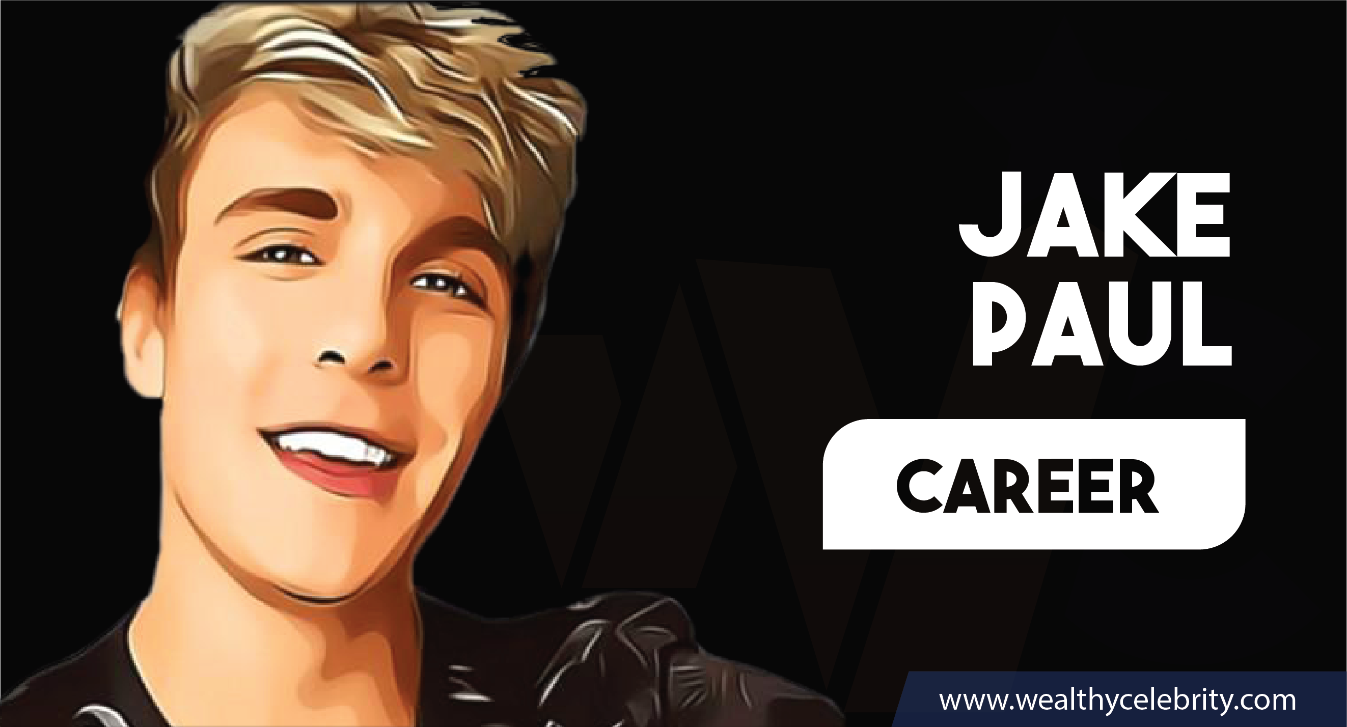 Jake Paul_Career