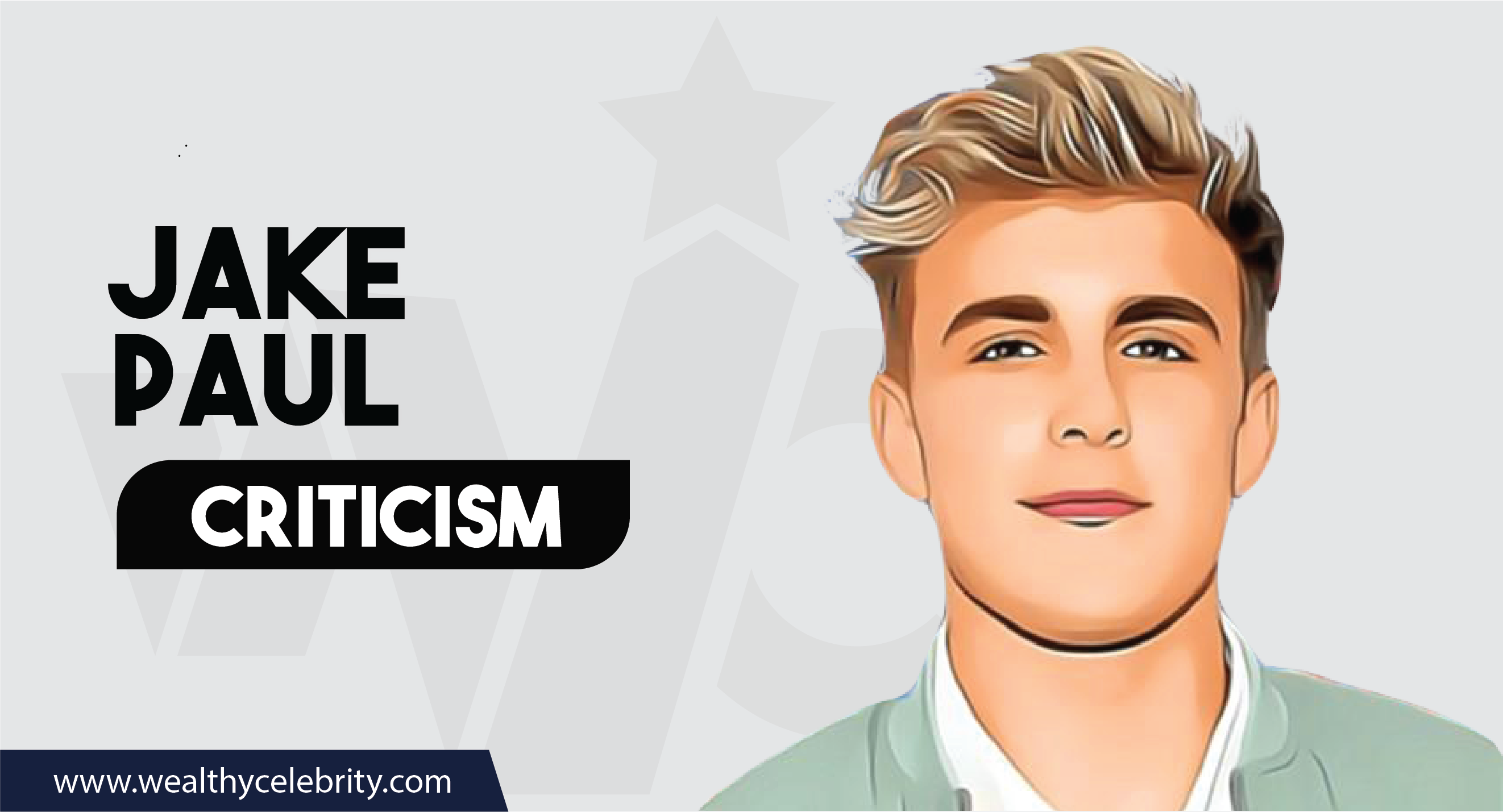 Jake Paul_Criticism
