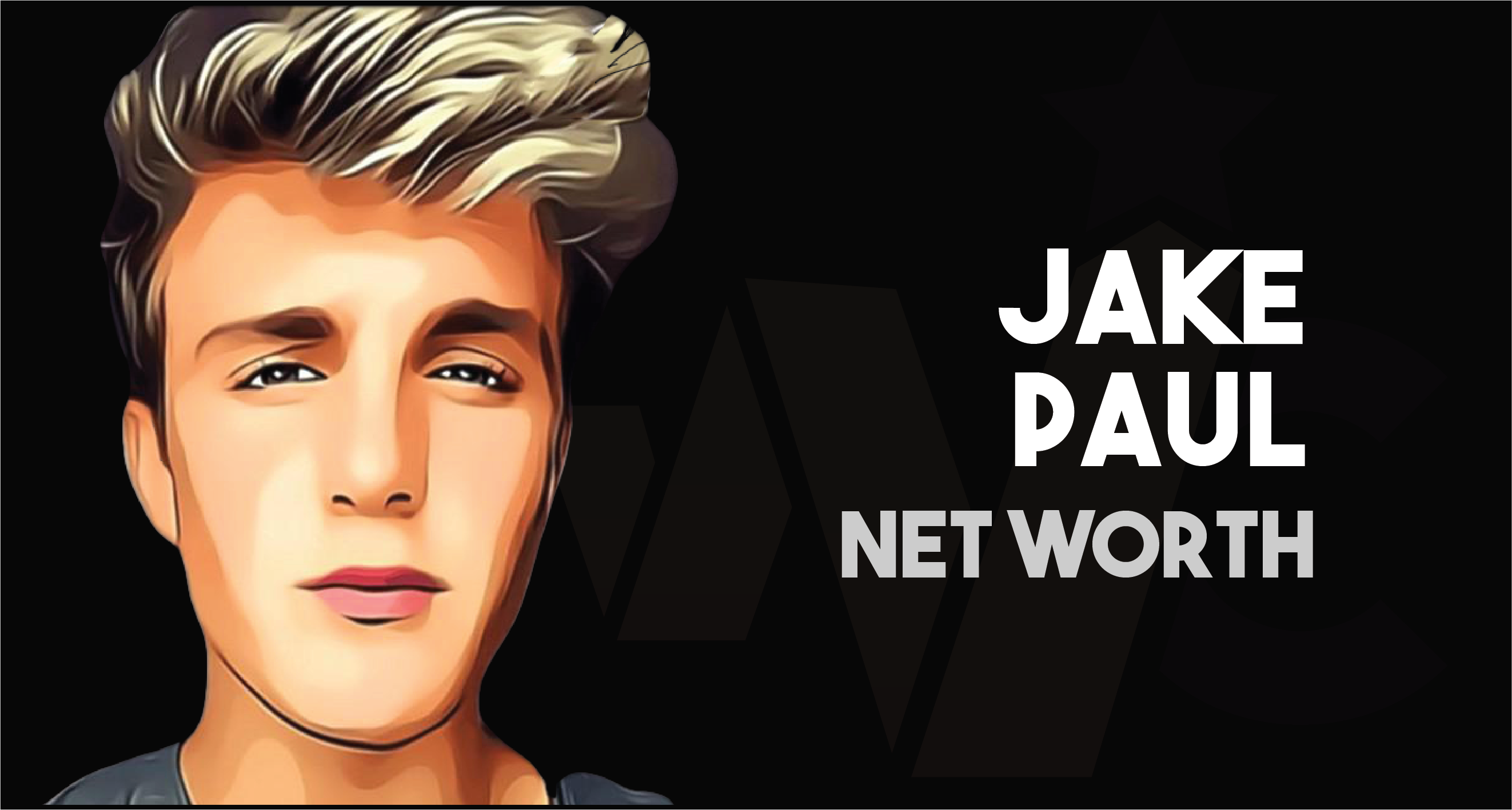 Jake Paul_Net Worth