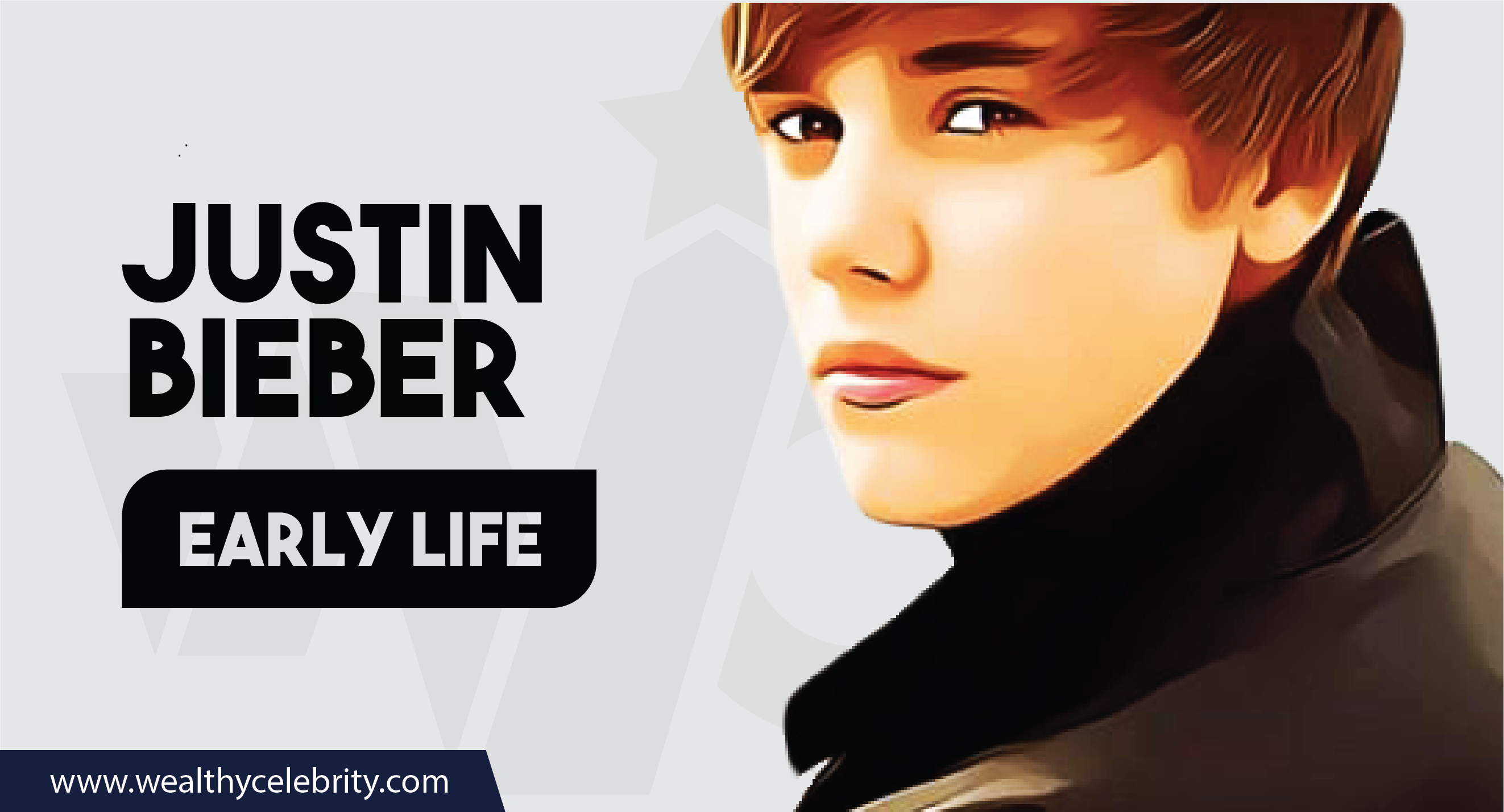 Justin Bieber_Early Life