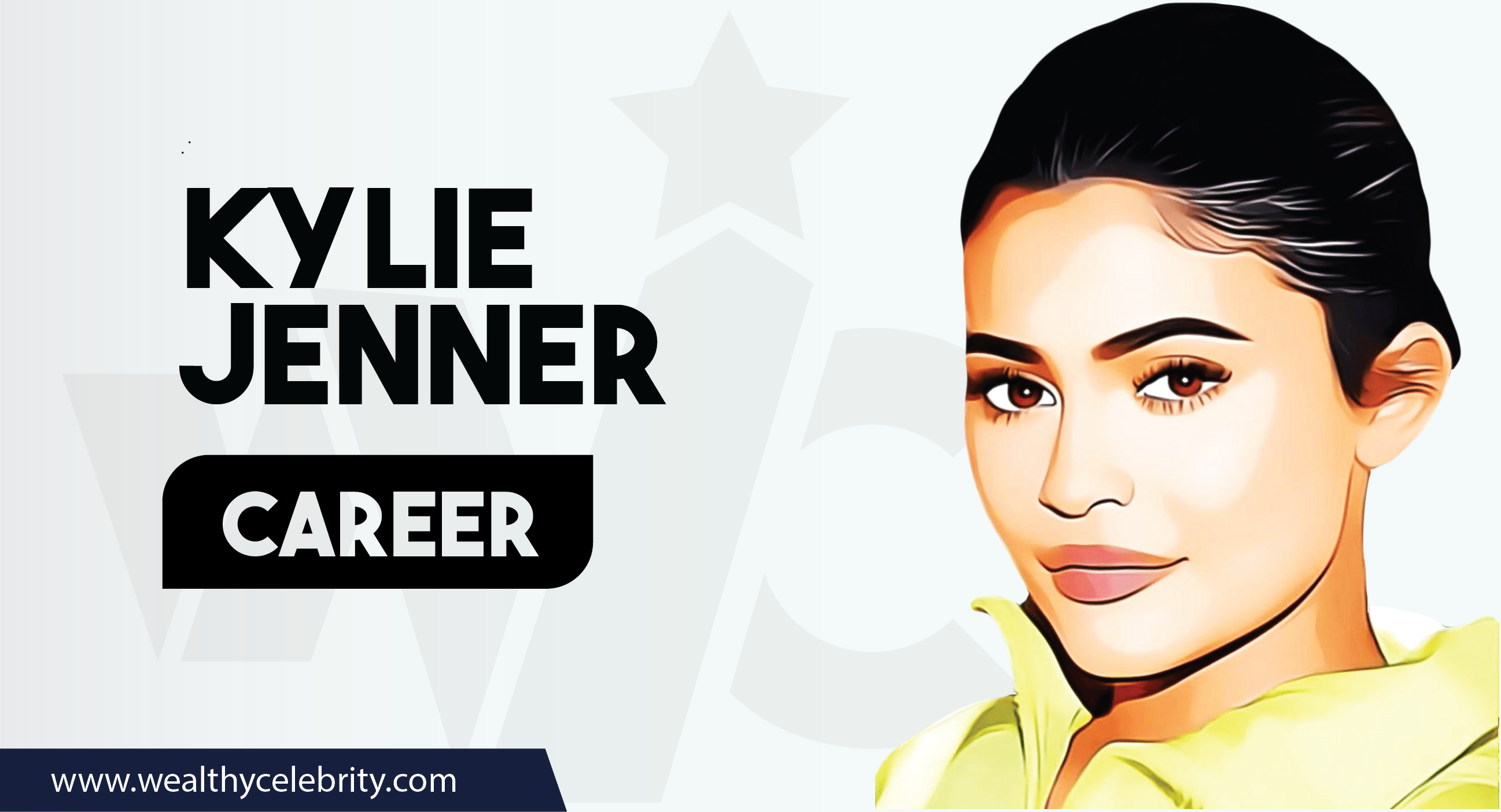 Kylie Jenner_Career