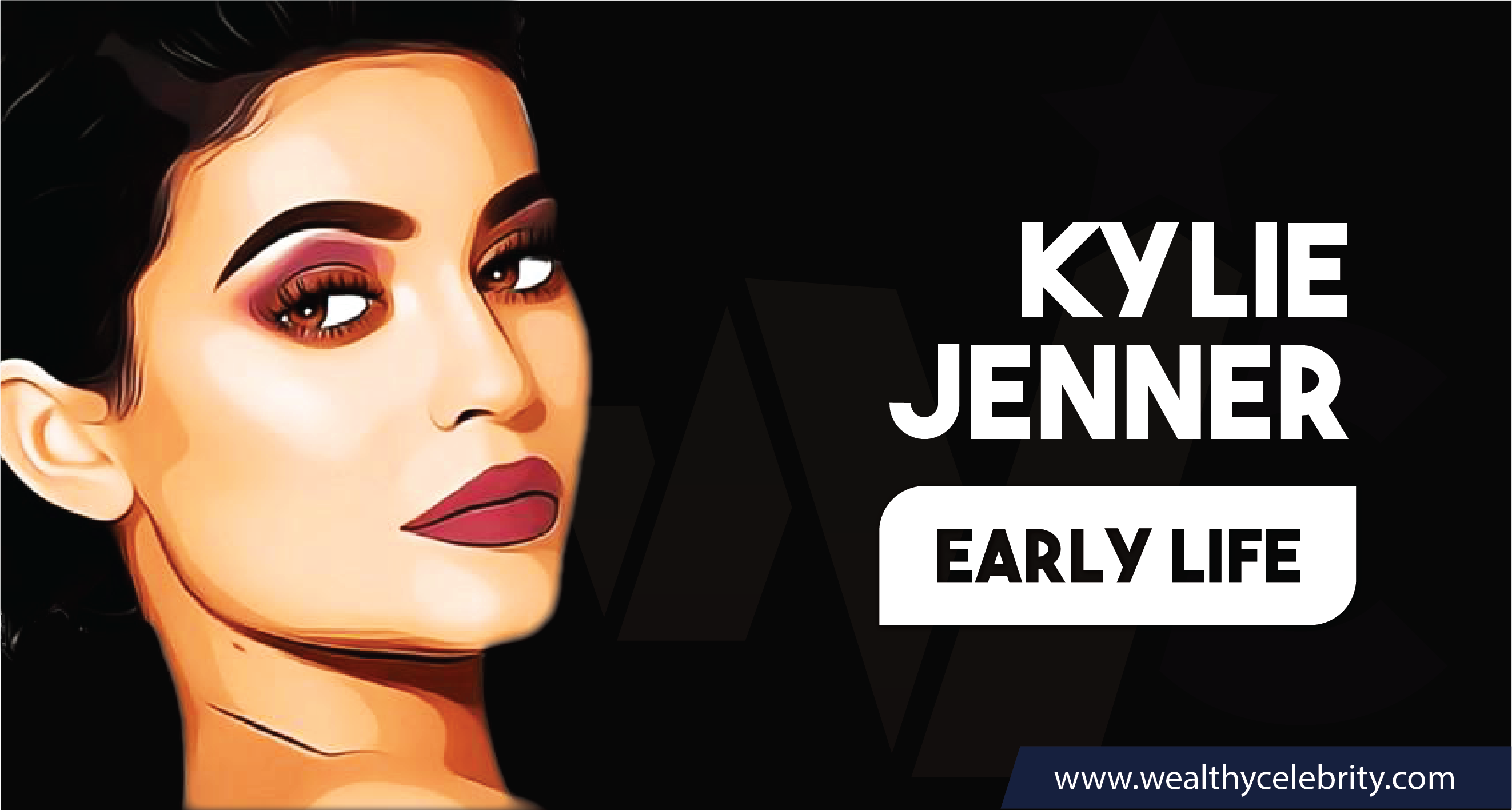 Kylie Jenner_Early Life