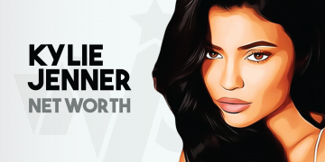 Kylie Jenner_Net worth