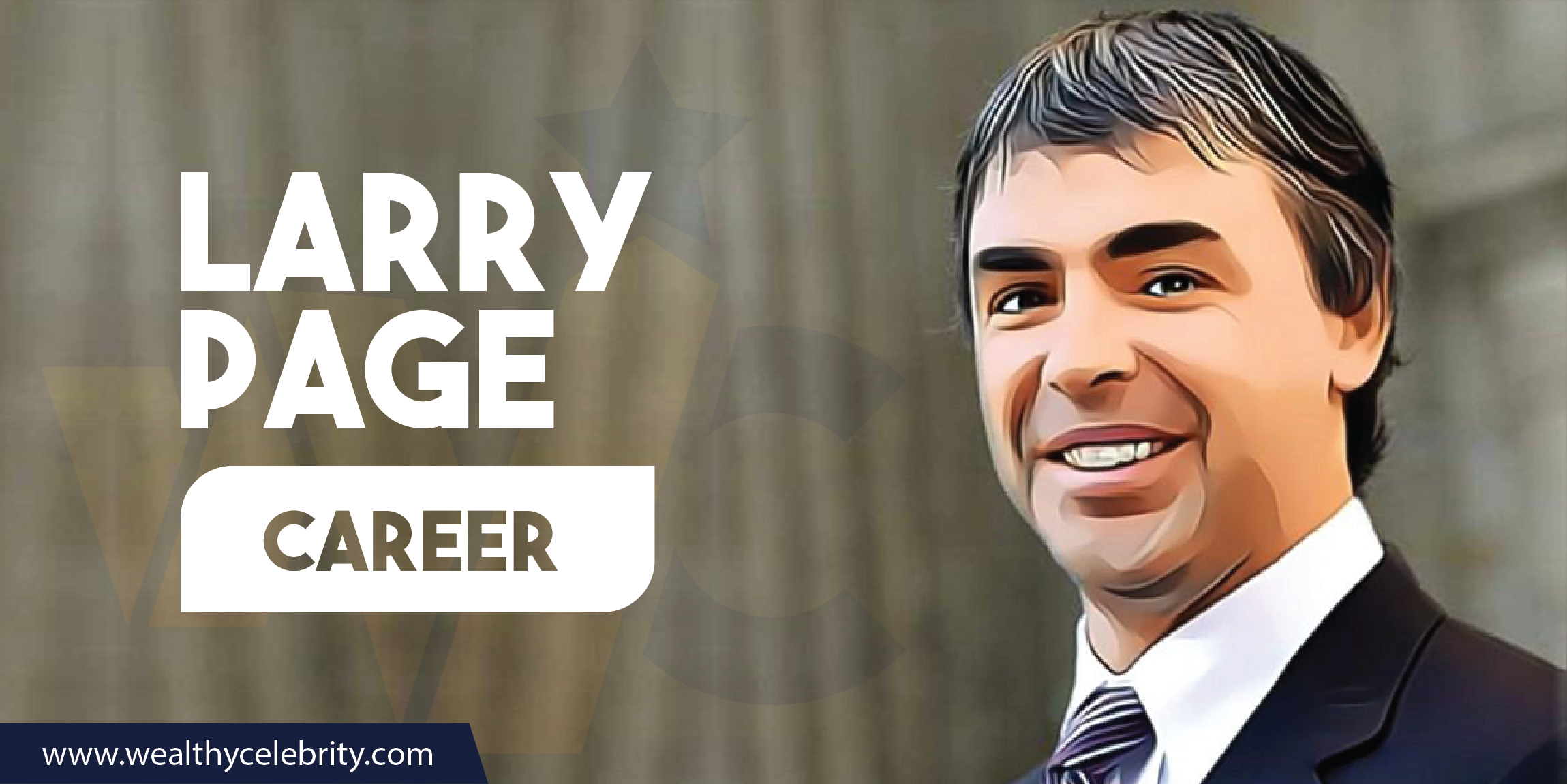 Larry Page_Career
