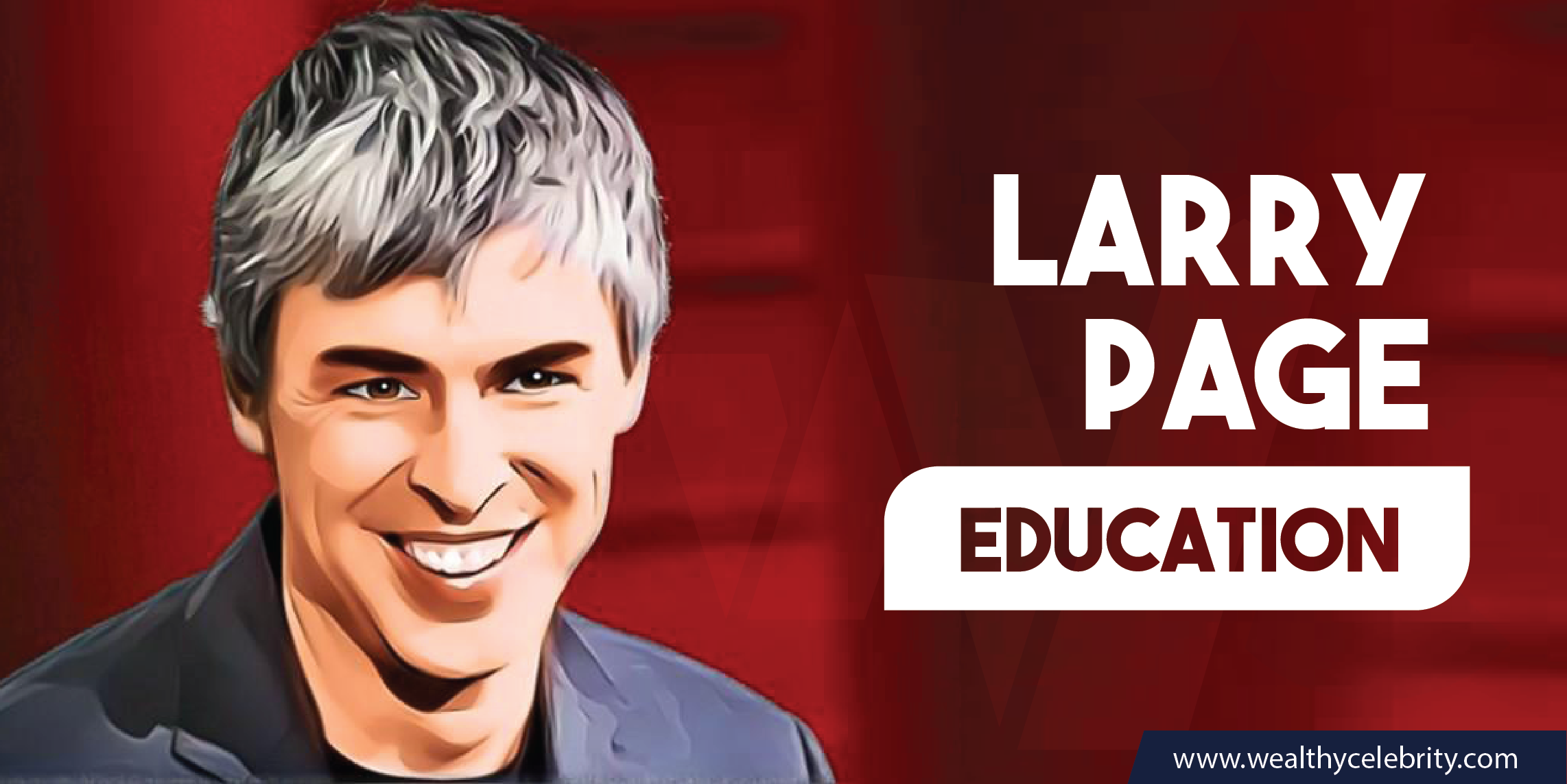 Larry Page_Education