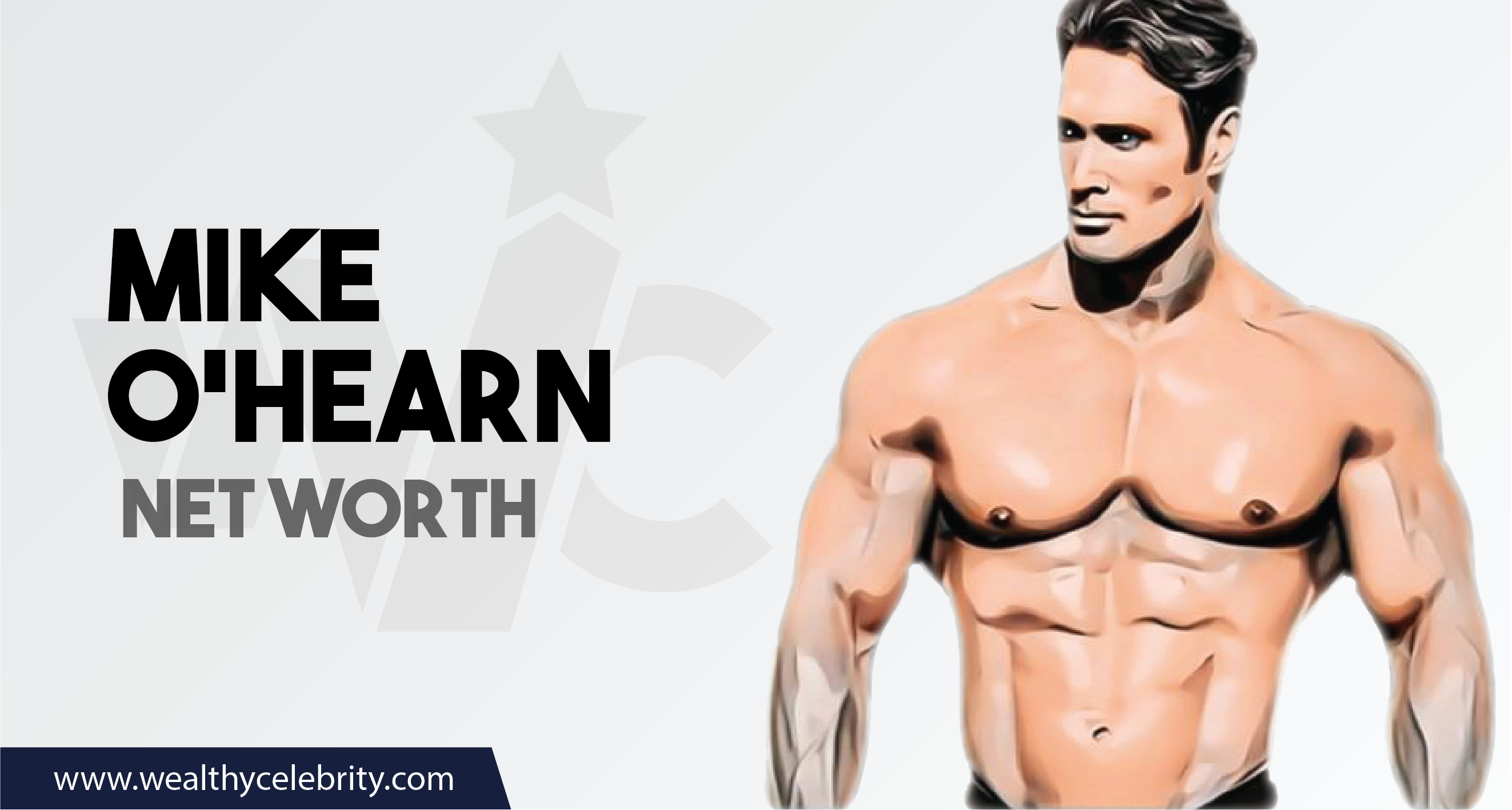 Mike Ohearn_Net worth