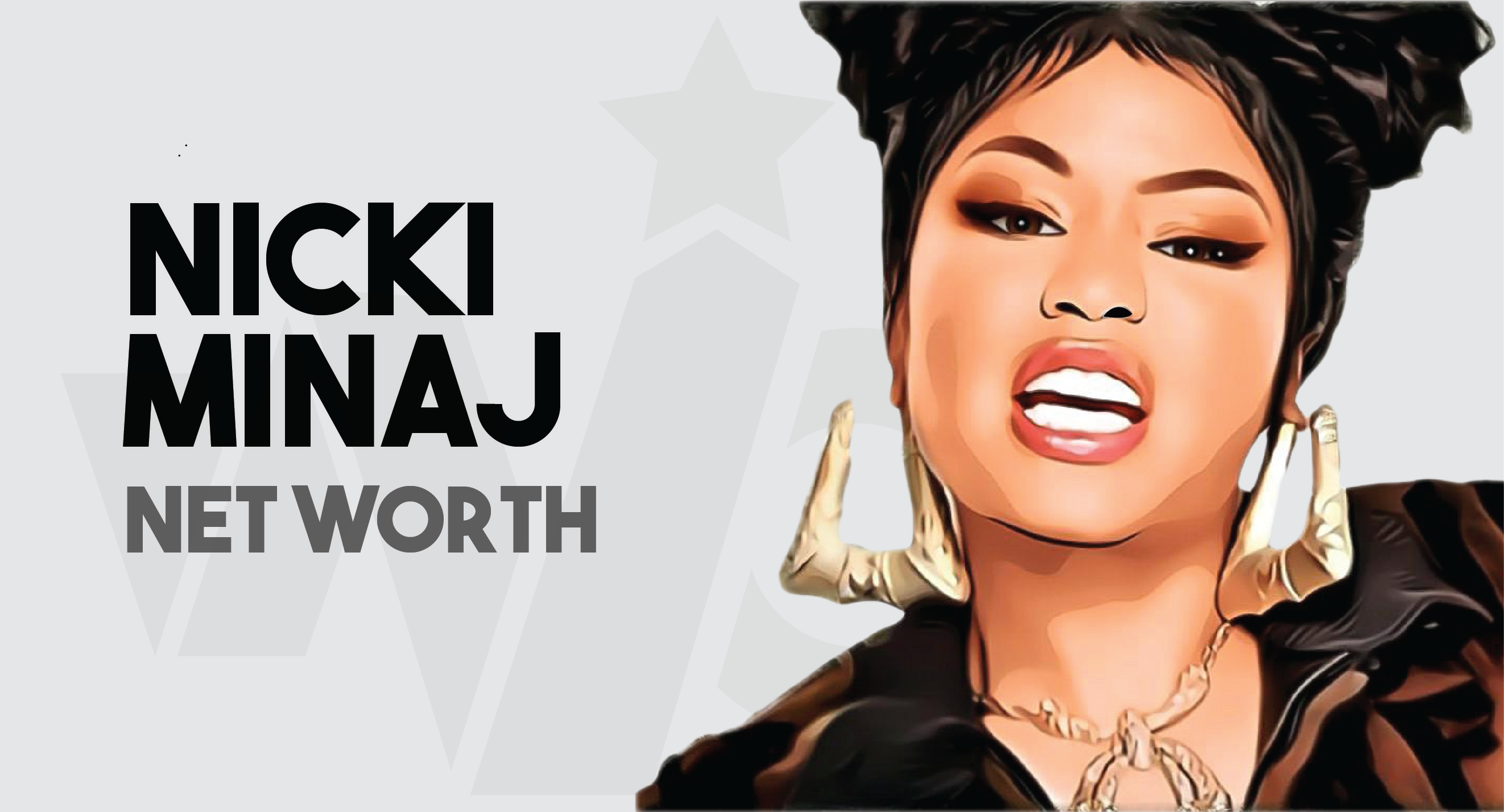 Nicki Minaj_Net worth