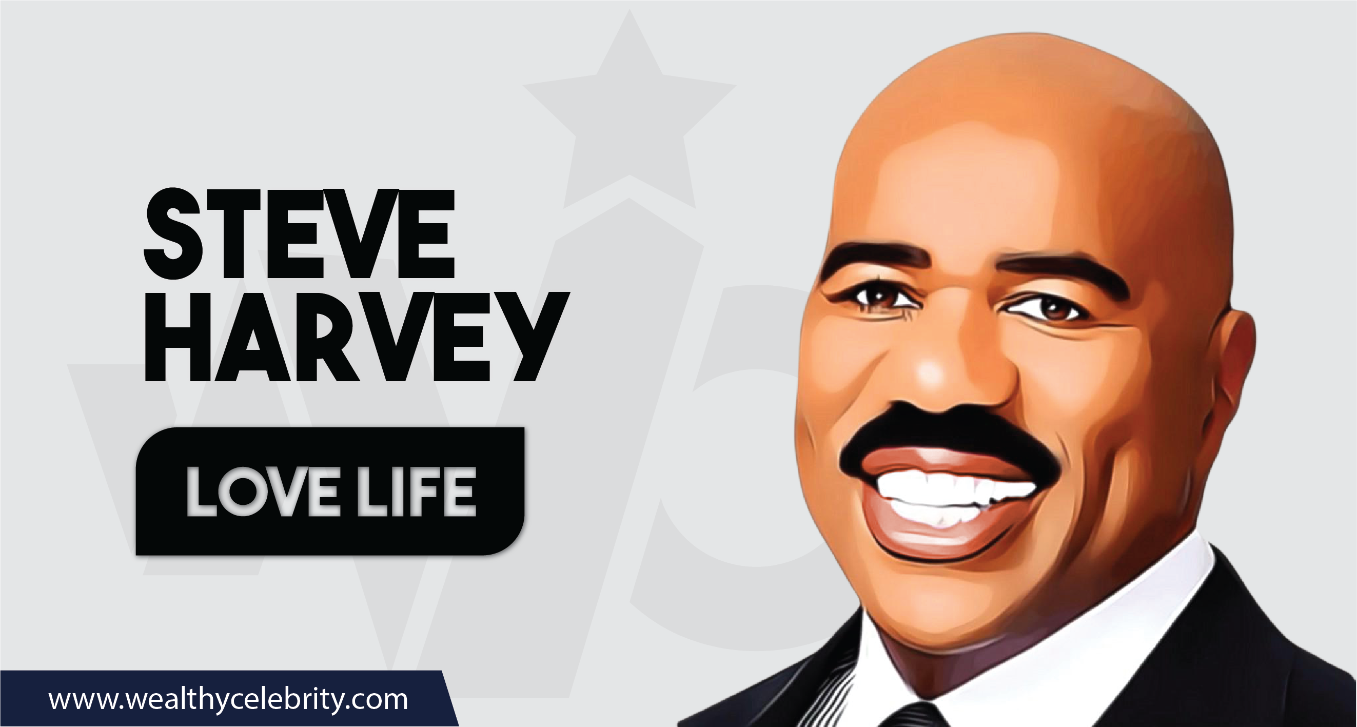 Steve Harvey_Love Life