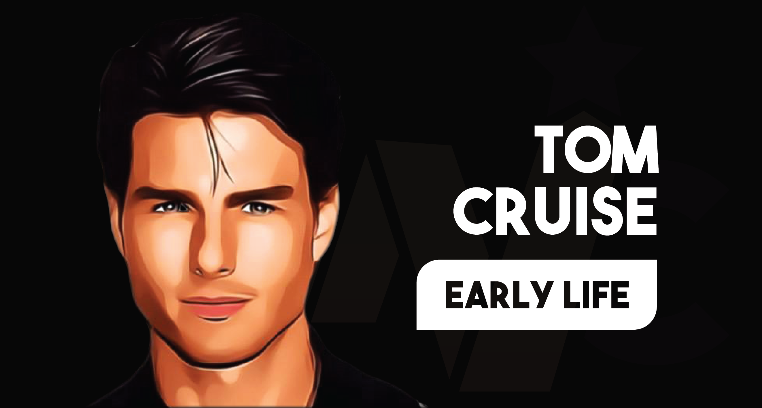 Tom Cruise_Early Life