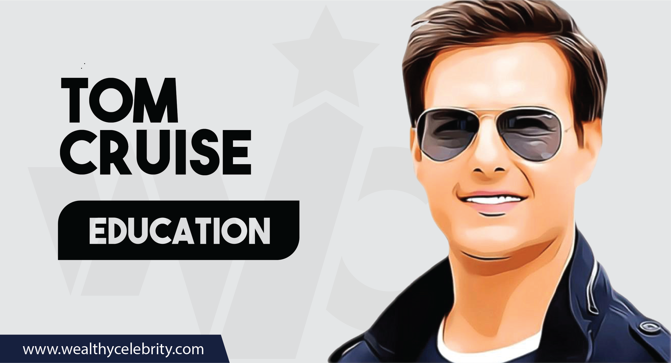 Tom Cruise_Education