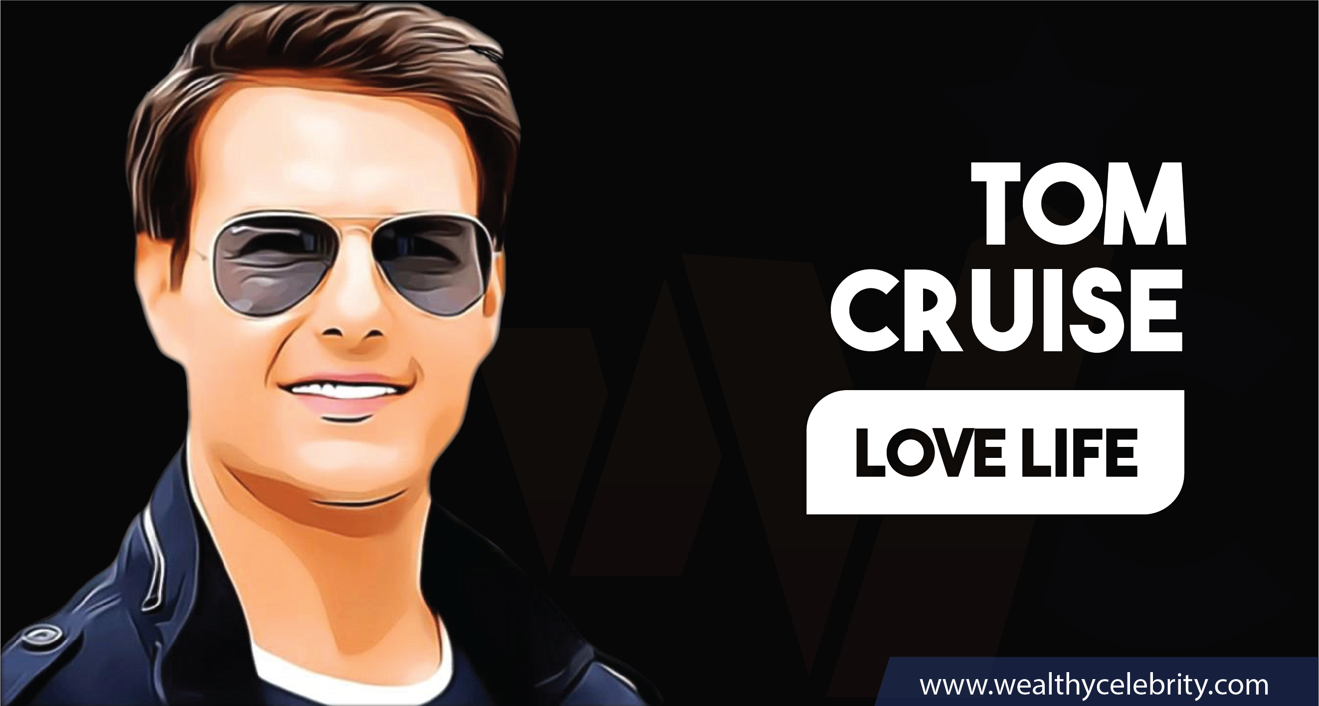 Tom Cruise_Love Life