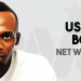 Usain Bolt_Net Worth
