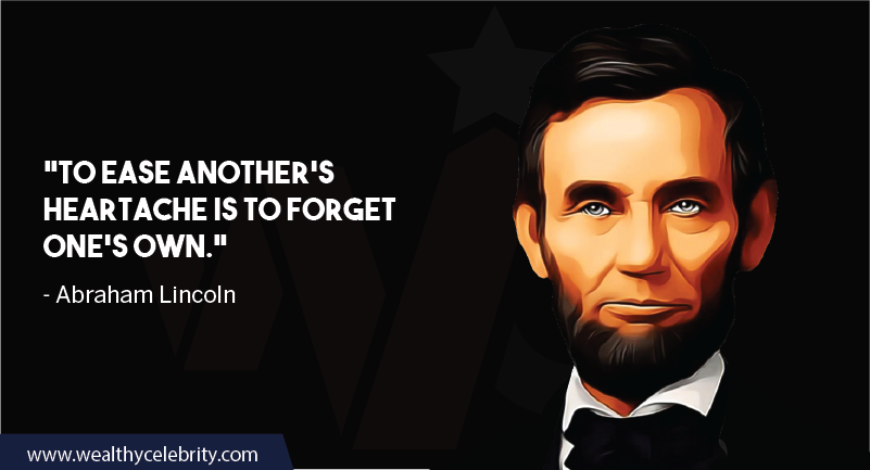 Abraham Lincoln about freedom & equality