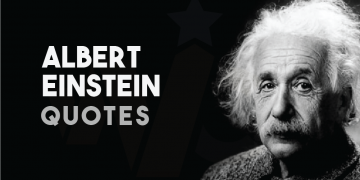 Albert Einstein_Quotes