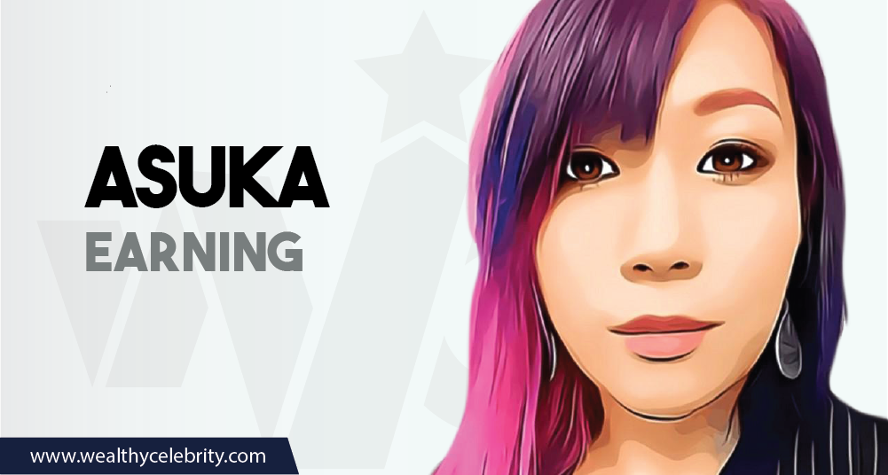 Asuka Earning