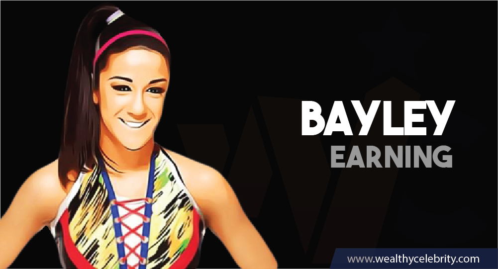 Bayley Earning