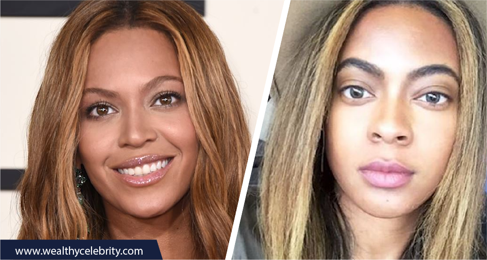 Beyoncé and Brittany Williams