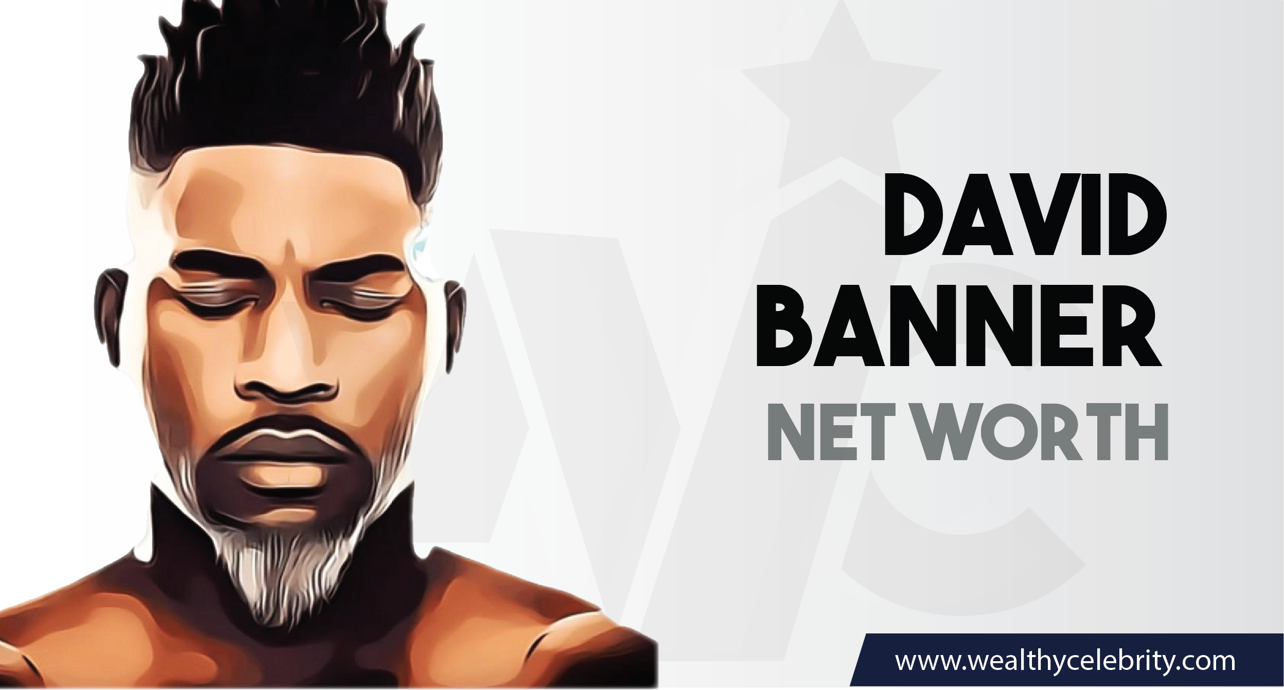 David Banner_Net Worth