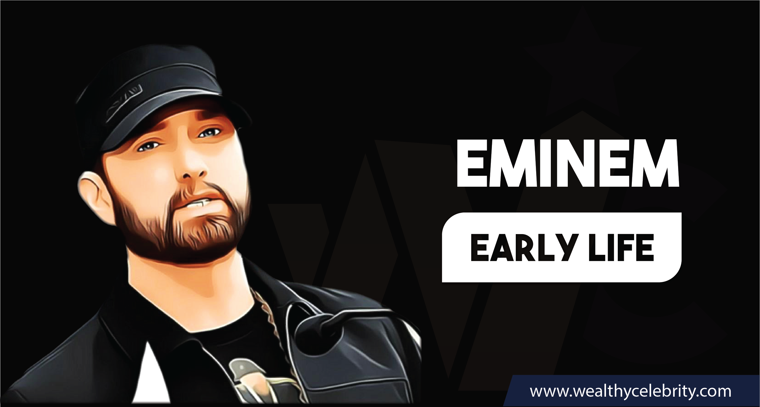 Eminem_Early Life