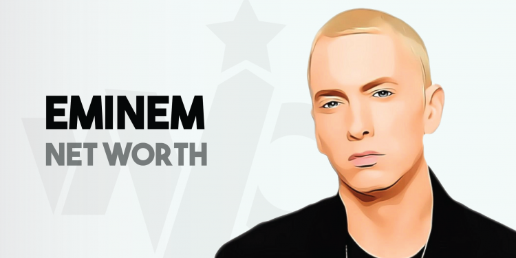 Eminem_Net worth