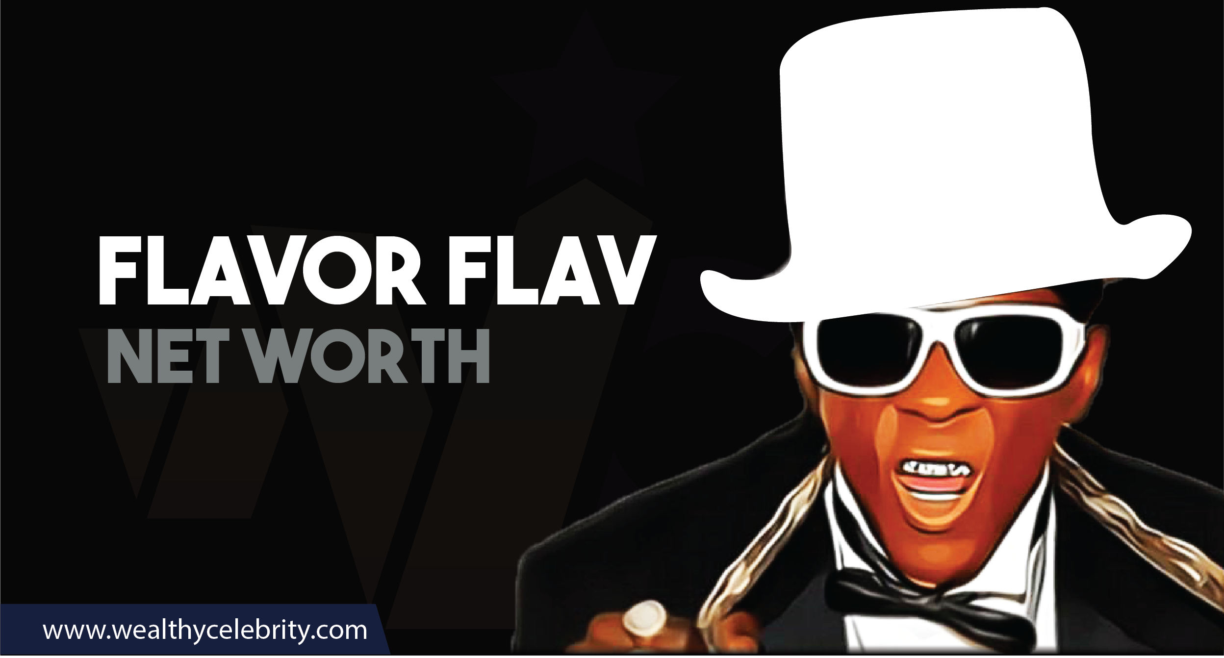 Flavor Flav_Net Worth