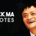 Jack Ma Quotes about Leadership and Success