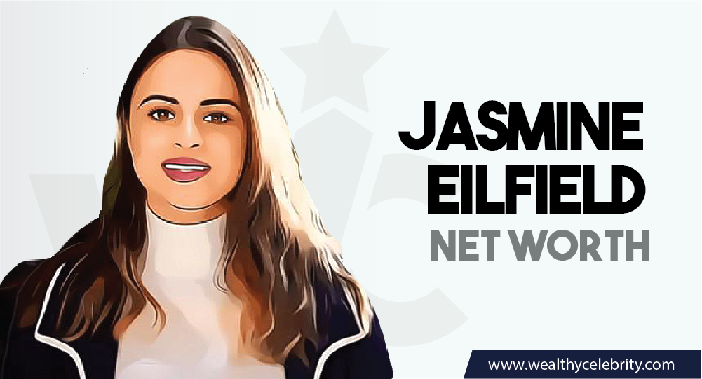 Jasmine Elifield - Net Worth