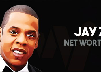 Jay Z Net Worth 2020