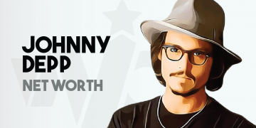 Johnny Depp_Net Worth