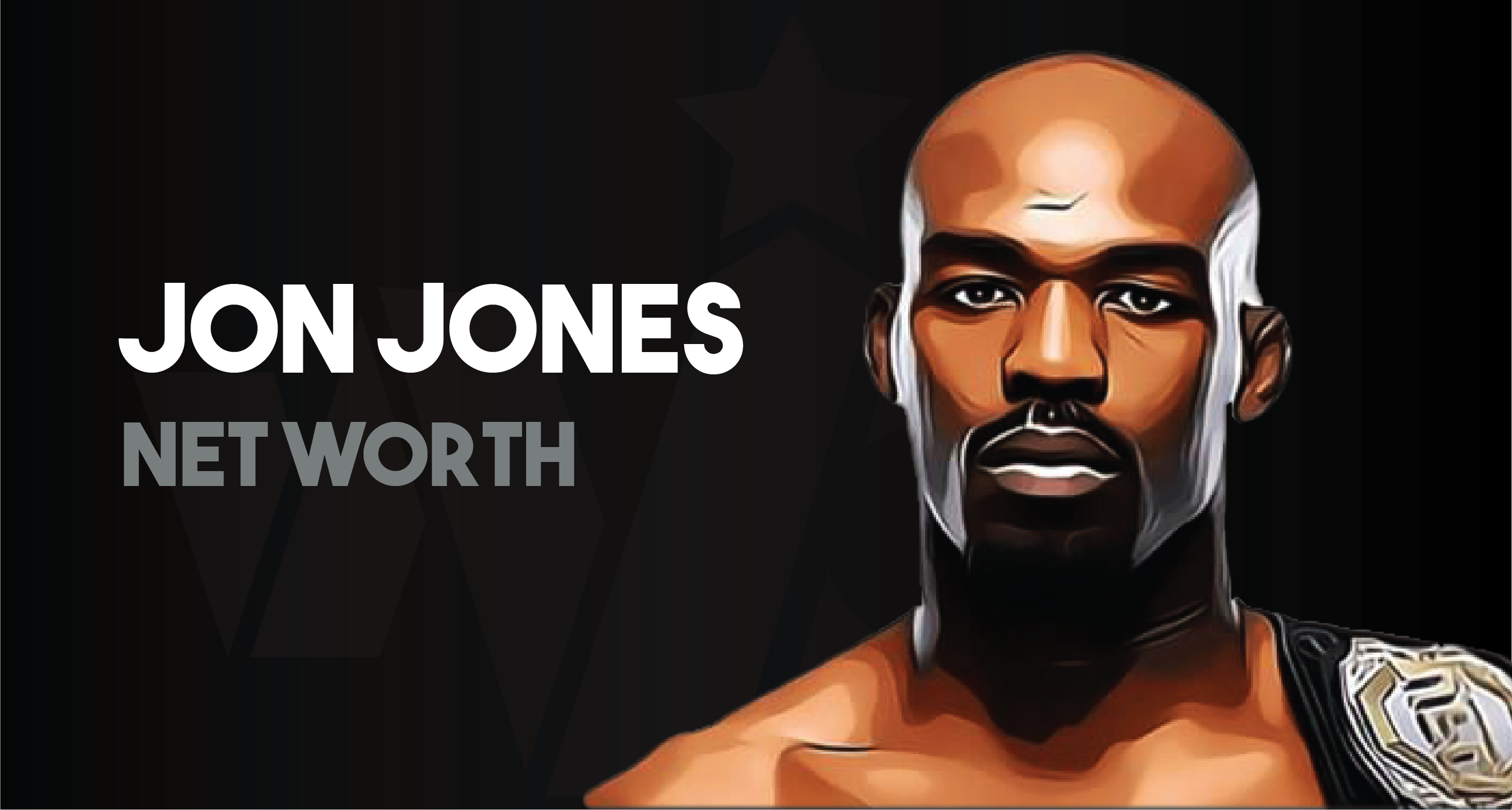 Jone Jones_Net Worth