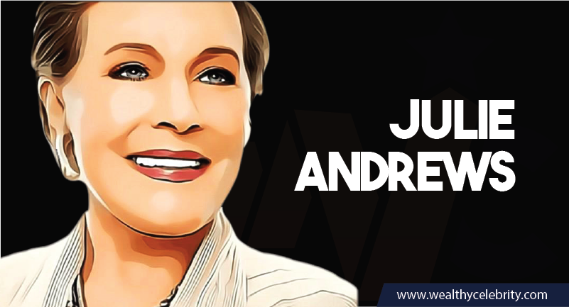 Julie Andrews vocal cord surgery