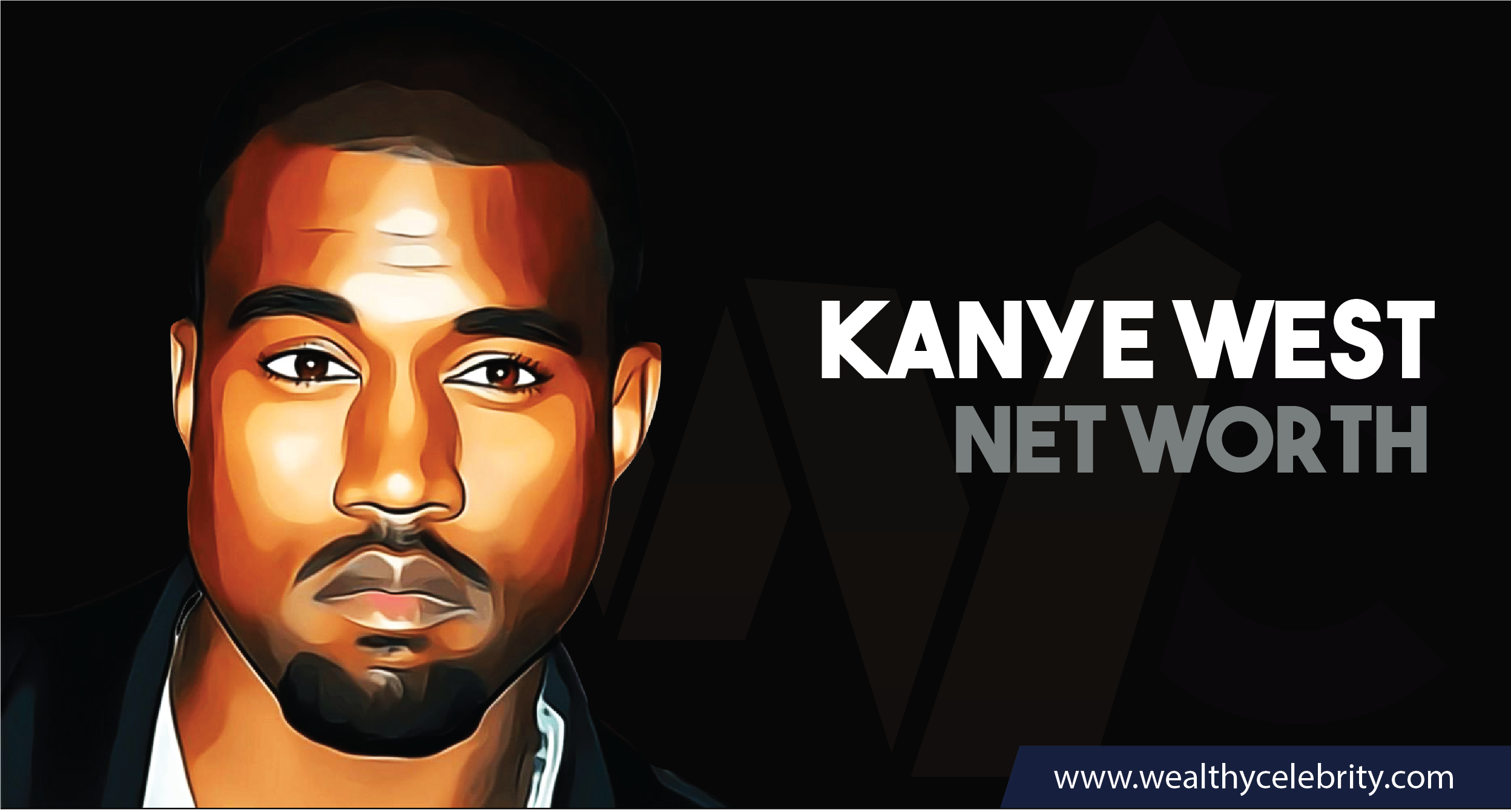 Kayne West_Net Worth