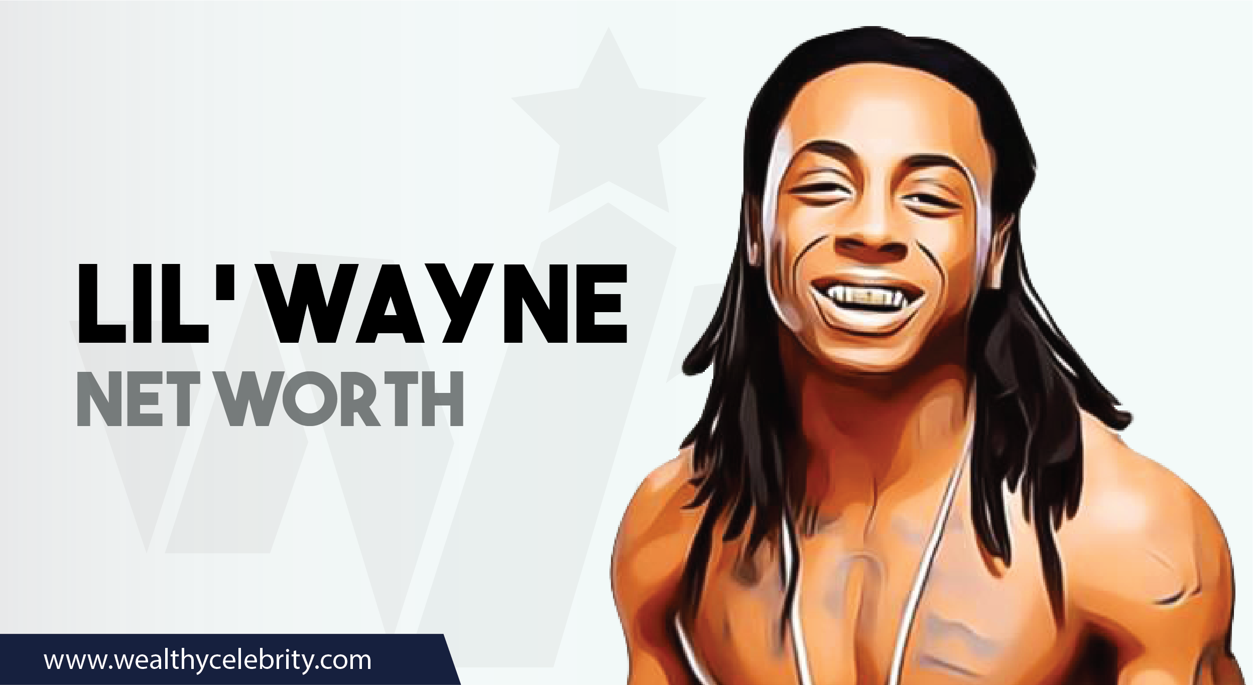 Lil Wayne_Net Worth