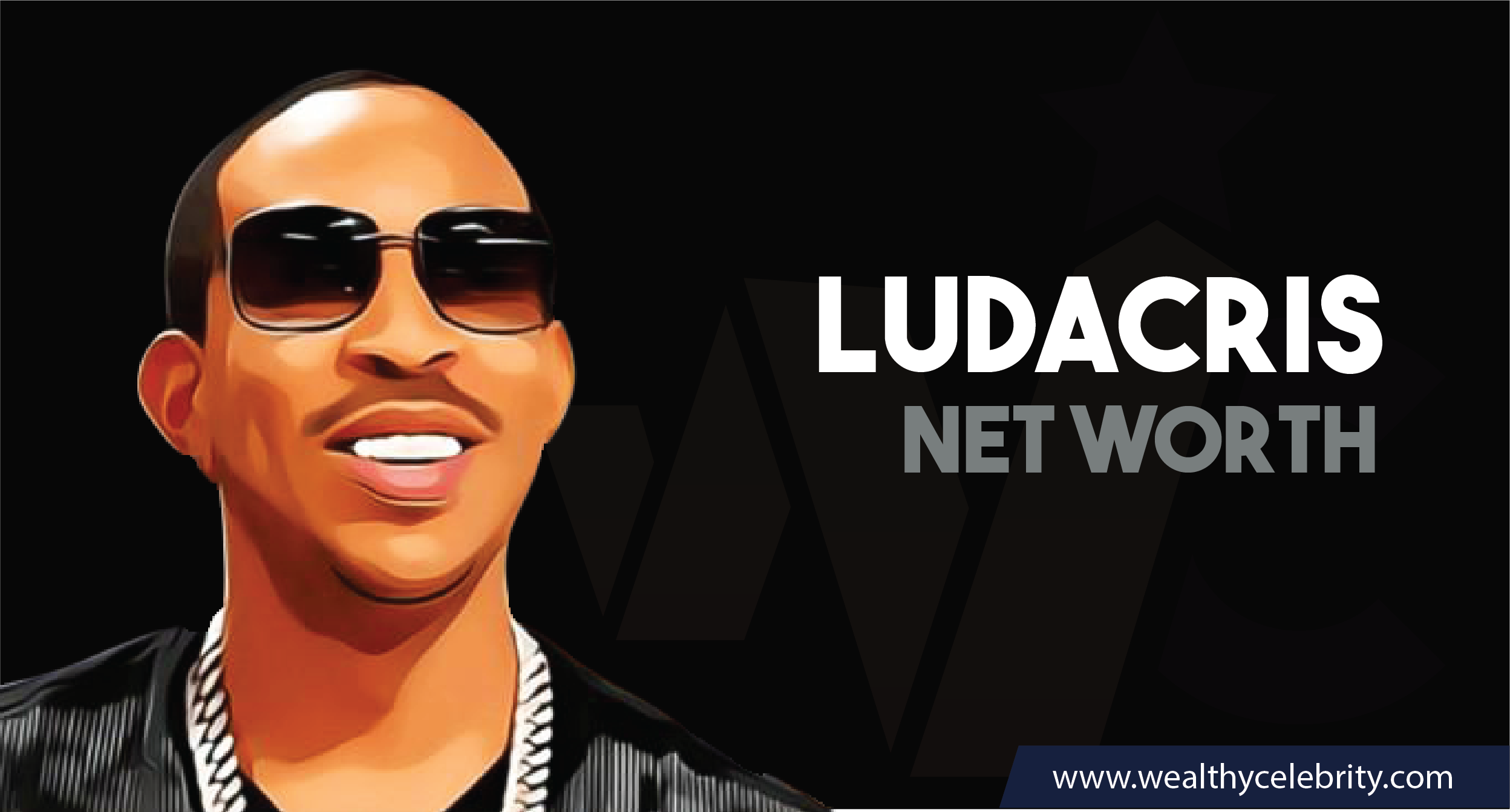 Ludacris_Net Worth