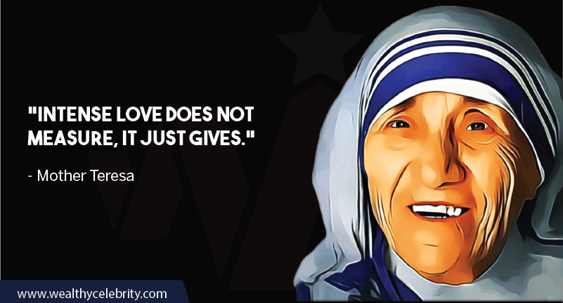 Mother Teresa quote about love_2