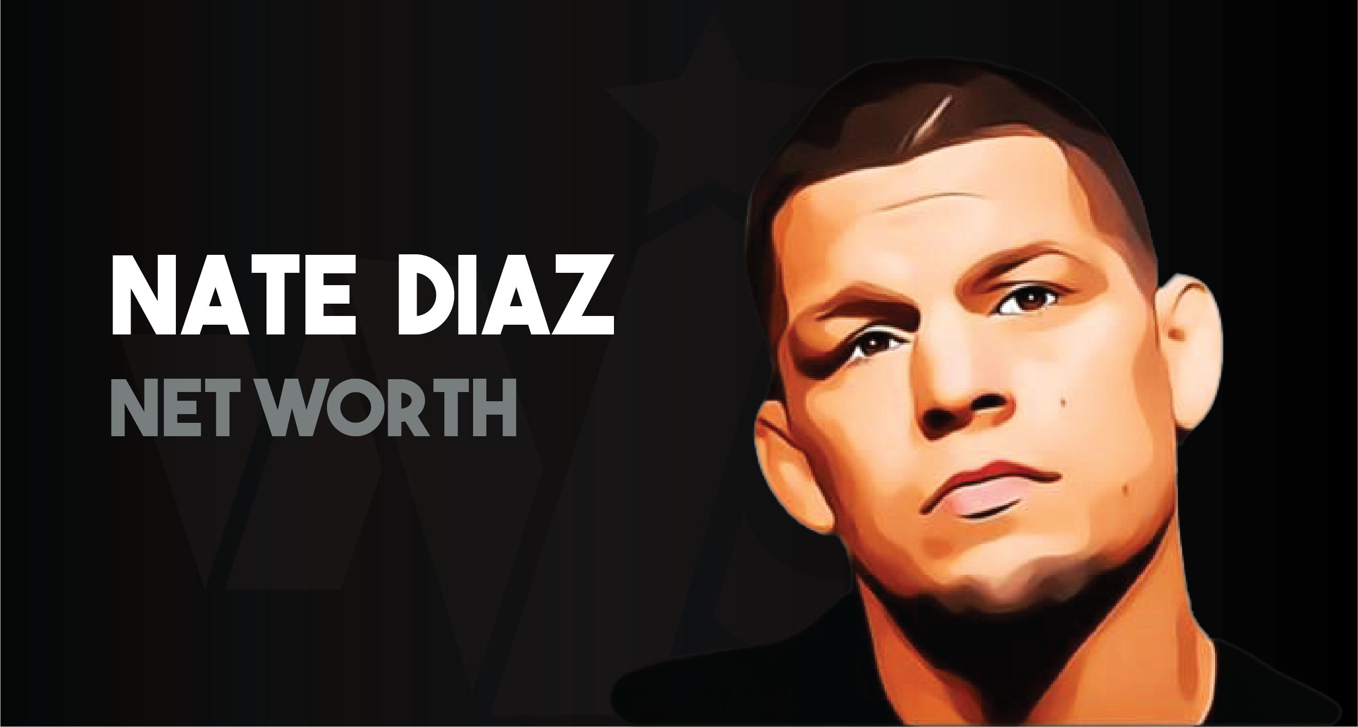 Nate Diaz_Net Worth