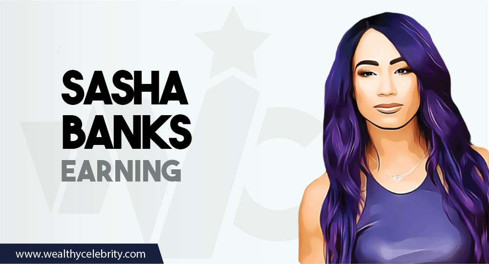 Sashsa Banks Earning