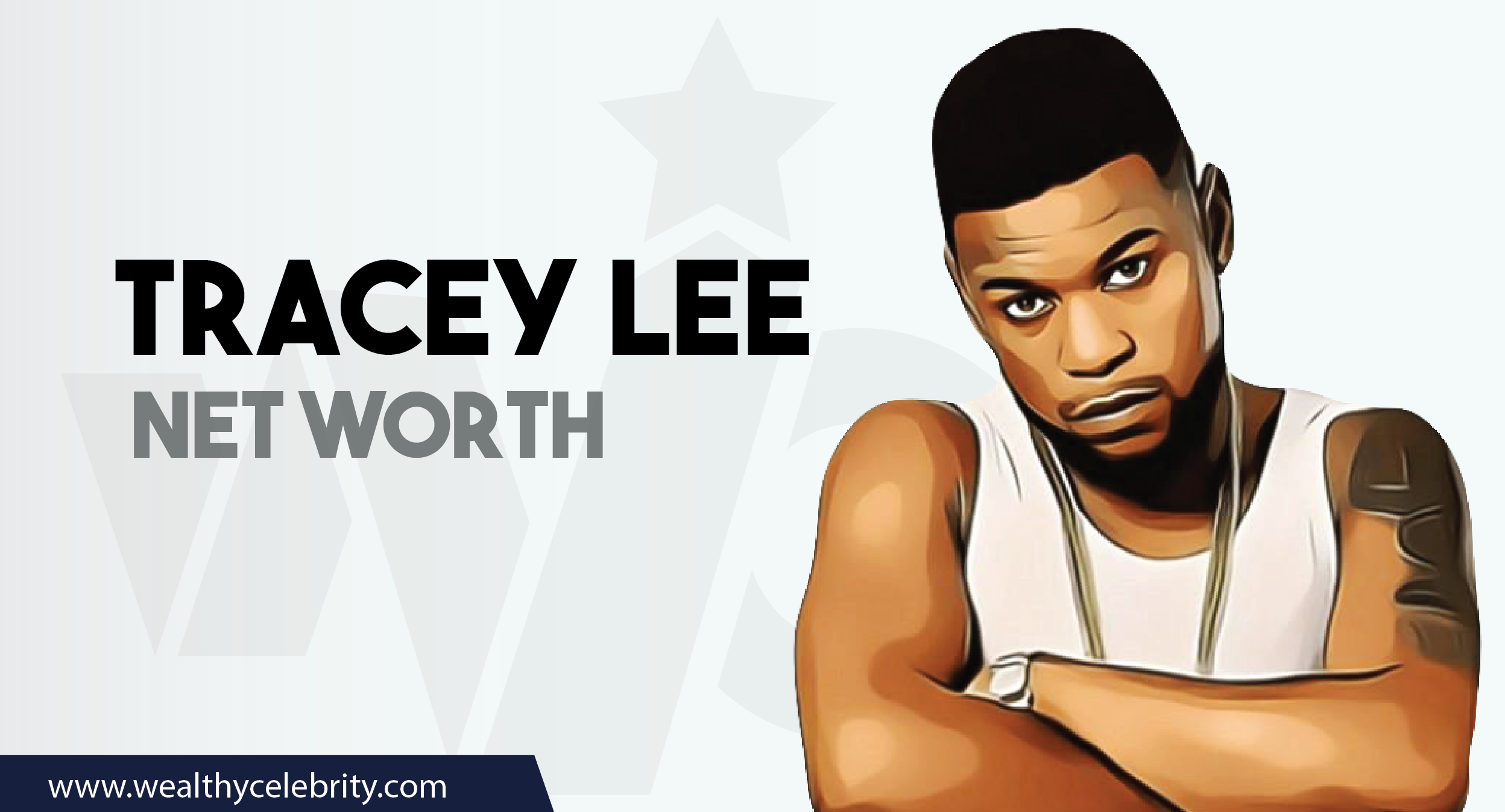 Tracey Lee_Net Worth